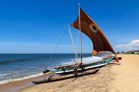 Negombo Alone Boat