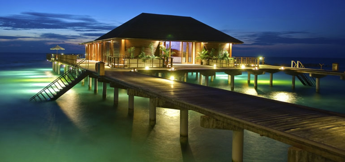 Special Maldives Packages - Paradise Island Resort & Spa