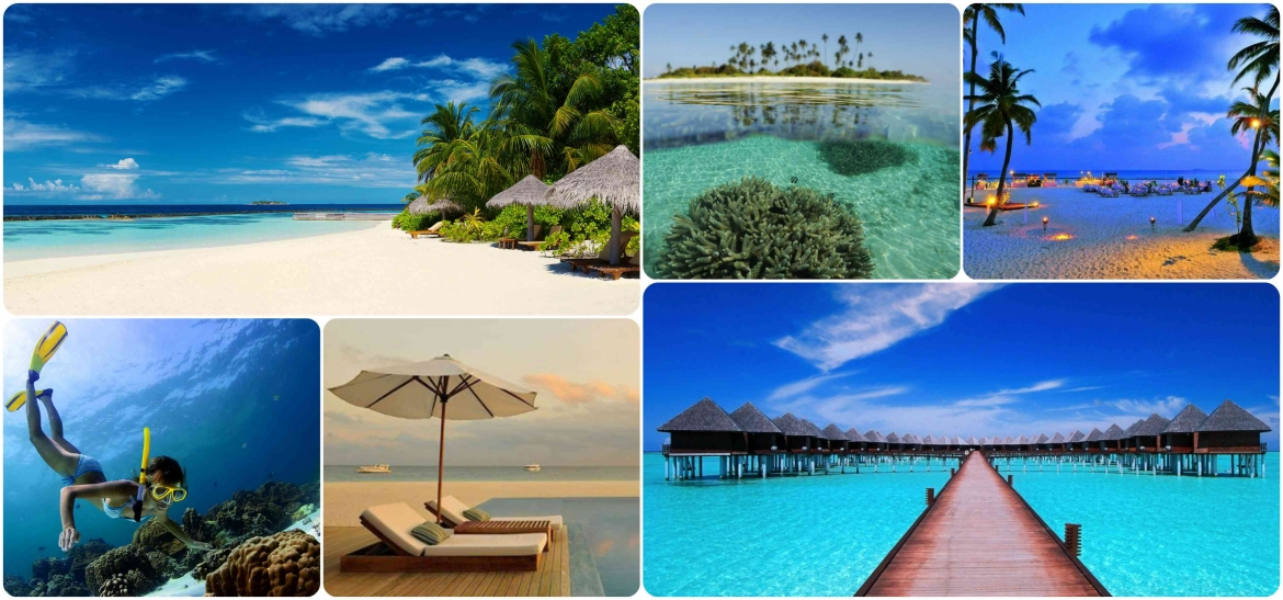 Maldives Holiday Tour