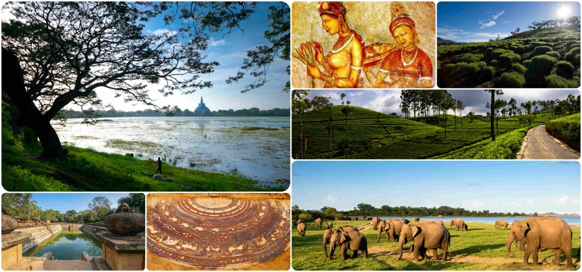 Luxury Sri Lanka Tour