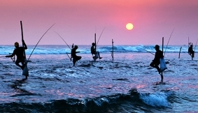 Galle Fishers